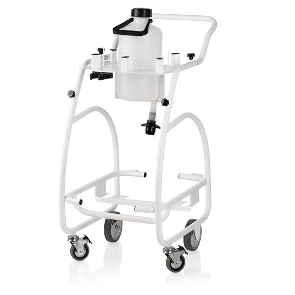 Pro 1000ct Trolly Package