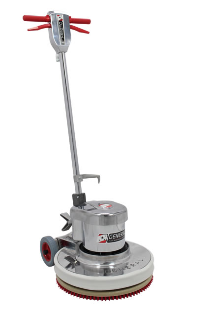 "KC-17 GENERAL Floorcraft 17"" Floor Machine Heavy- Duty"