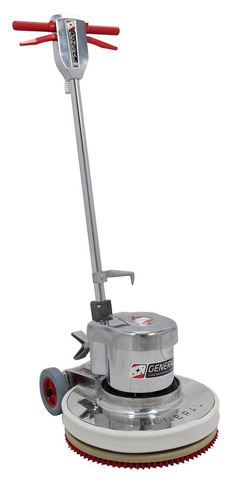 "KCD-20 GENERAL Floorcraft 20"" Floor Machine EXTRA Heavy- Duty"