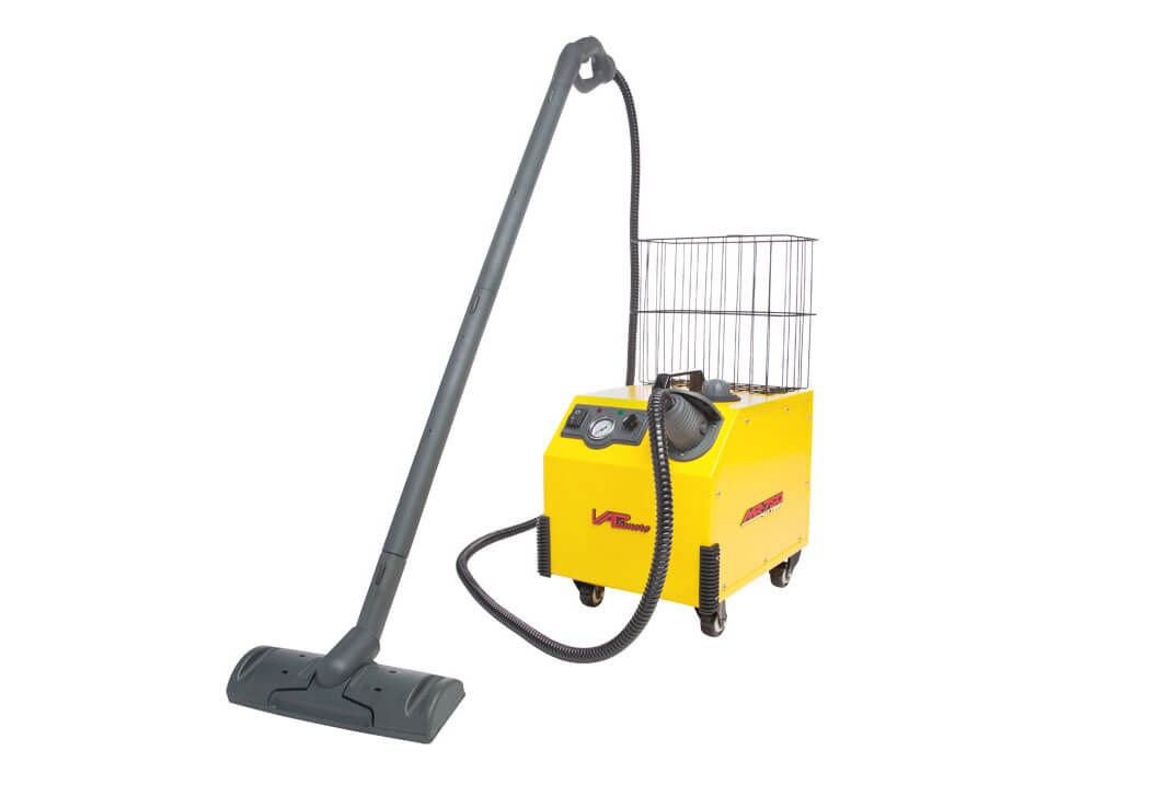 MR-750 VAPamore Ottimo Heavy Duty Steam Cleaning System