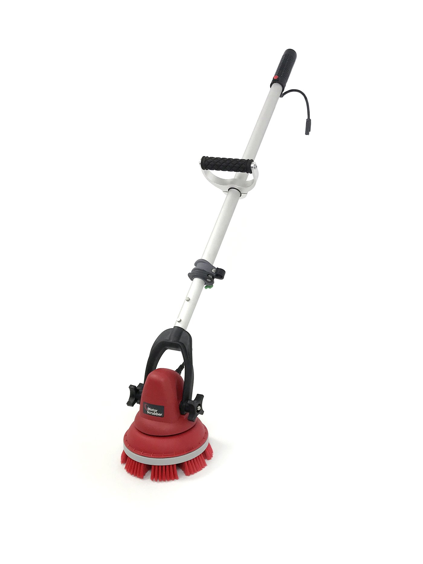 Ms2000m Motorscrubber Cordless Battery Operated Cleaning