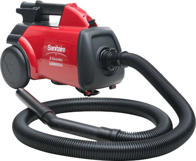 Sanitaire Sc3683 Canister Commercial Vacuum Buy