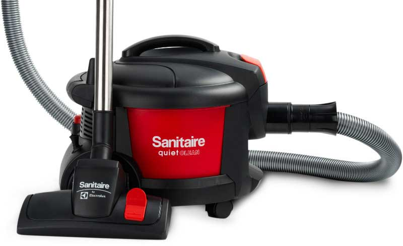 SC3700 Commercial Sanitaire Canister Vacuum