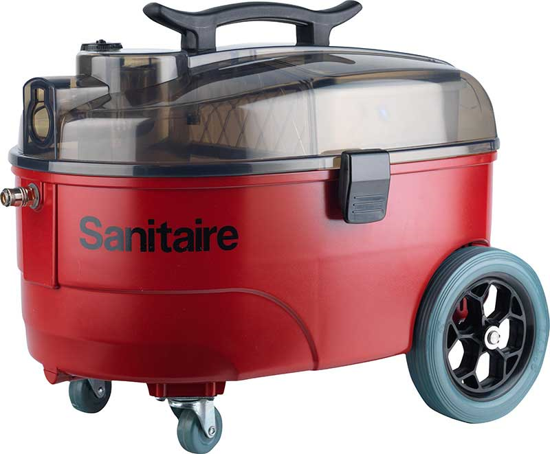 SC6075A Portabable Spot Cleaner Extractor
