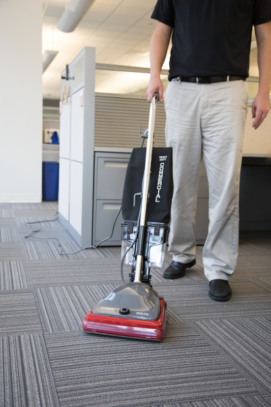 Sanitaire Sc689 Upright Vacuum Cleaner Buy Commercial