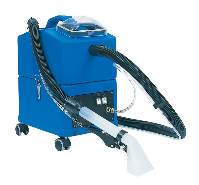 TP4X NaceCare 4 Gallon Spotting Extractor, Portable.