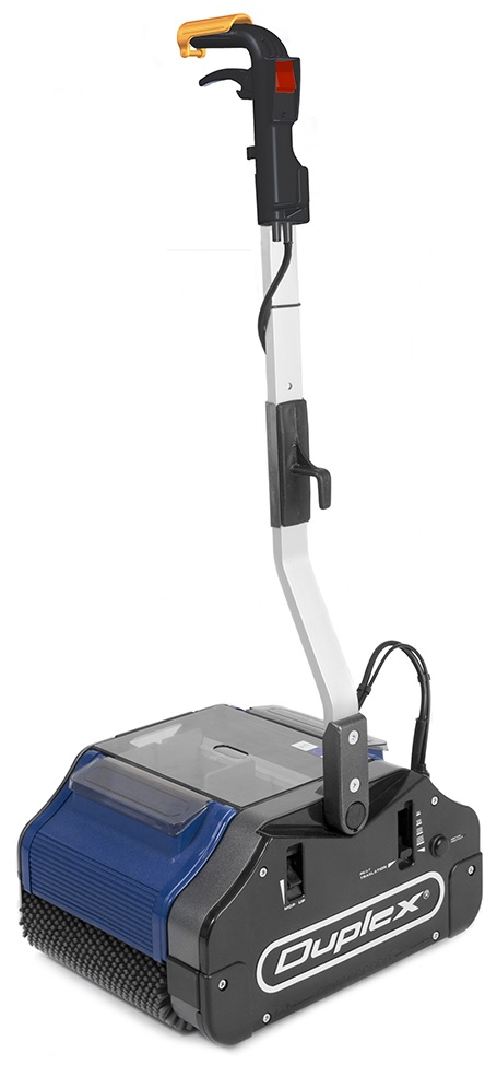 "DP 340 Nacecare Duplex 11"" Multi Surface Cleaner Scrubber"