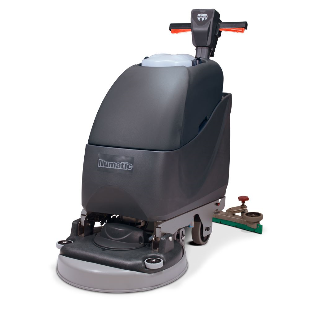 "TGB 1120 NACECARE Twintec 20"" Auto Scrubber Battery Powered"