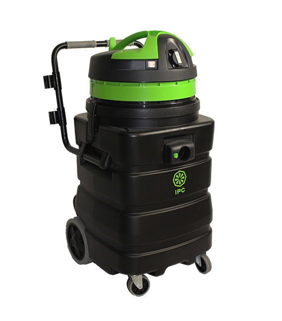 GC390 IPC Eagle, 24 Gallon, 3-Motors System, Industrial Wet/Dry Vacuum.