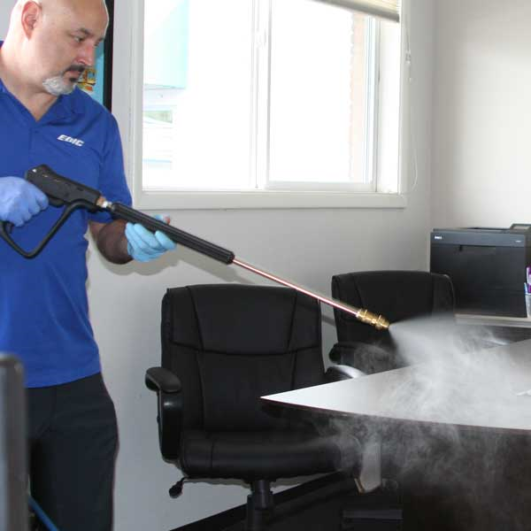 9000AC-2 EDIC Mr. Gun for Quickly Disinfecting Surfaces