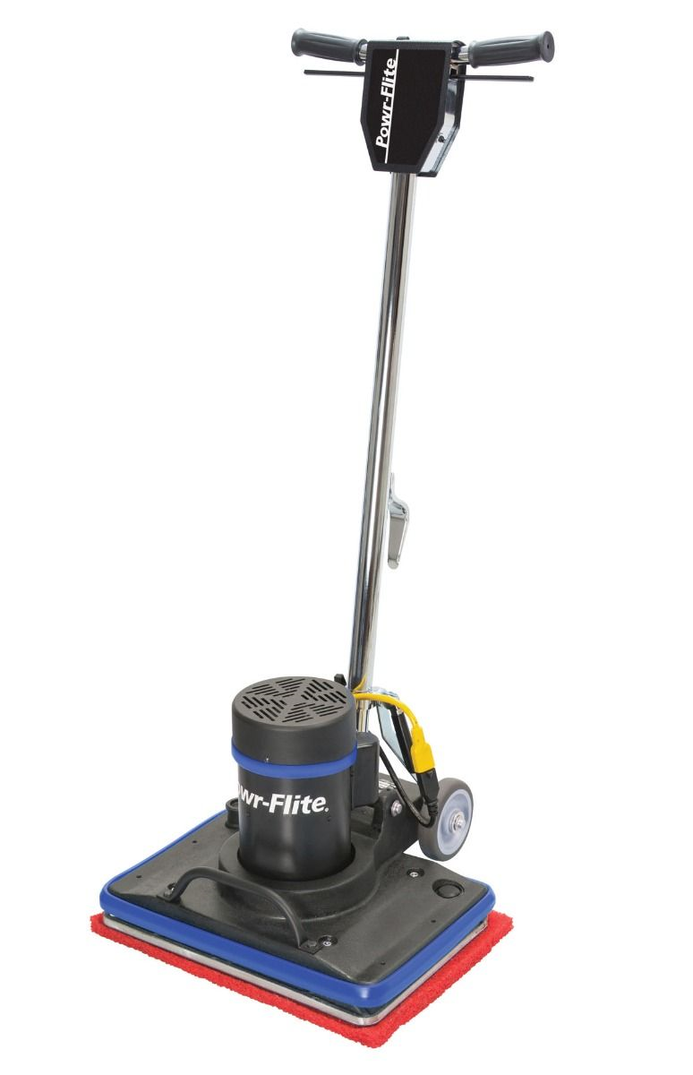 "ORB1420 Power-Flite 14"" x 20"" Powr^2 Orbital Floor Machine"