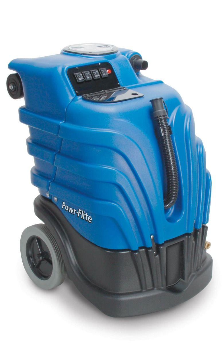 PFX1080 Powr-Flite 10 Gallon Carpet Cleaner Extractor