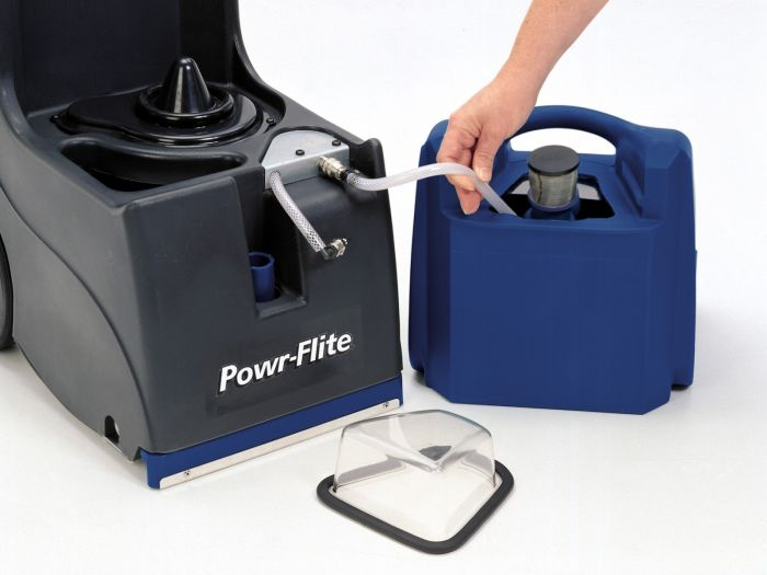 PFX3S Powr-Flite 3 Gallon Self-Contained Extractor