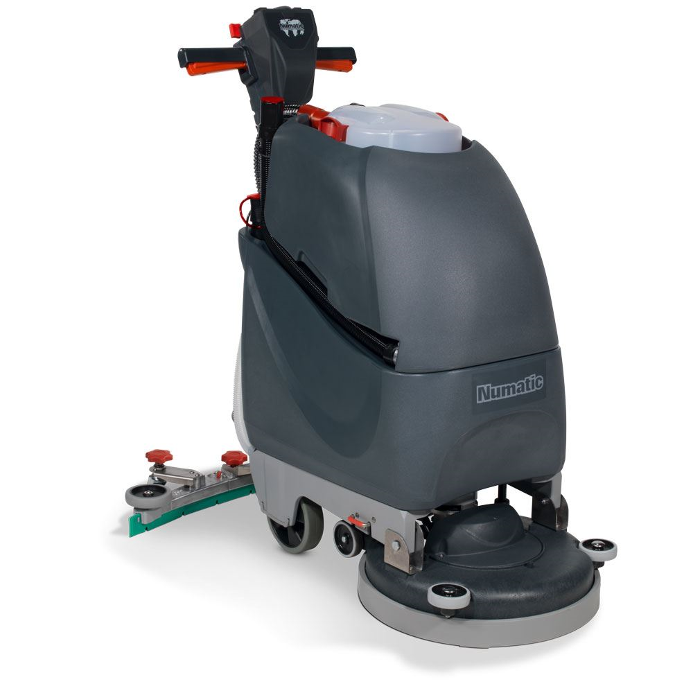 "TGB 817 NACECARE Twintec 17"" Auto Scrubber Battery Powered"