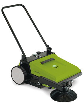 "TK500M 28"" IPC Eagle Manual Sweeper"