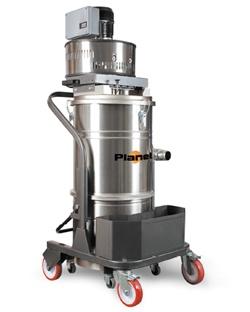PC Eagle Power S9PLANOPT110 Planet Optimum Industrial Vacuum Cleaner