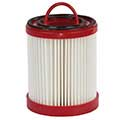 71738A-4, Genuine Sanitaire Dust Cup Filter 71738A-4, Genuine Sanitaire Dust Cup Filter