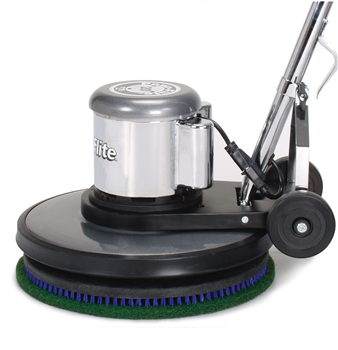 "C201HD Power-Flite 20"" Size, 1.5 HP Motor, 175 RPM, Classic Metal Floor Machine C201HD"