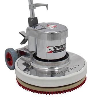 Kcd17 general floor machine genfloor floor buffer stripper for 17 floor buffer