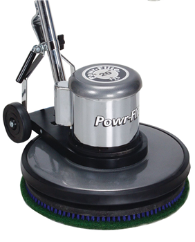 "C171HD Power-Flite 17"" Size, 1.5 HP Motor, 175 RPM, Classic Metal Floor Machine Copy C171HD"