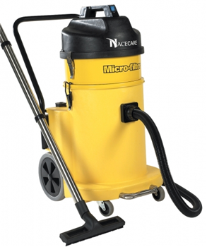 WVD 902 BOW NACECARE WET AND DRY Vacuum. 245
