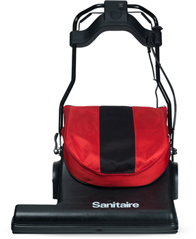 "SC6093A 28"" Motorized Sweeper Vacuum"