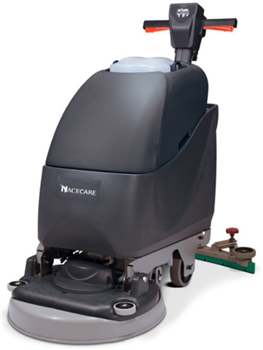 "EGB 1120 NACECARE Twintec 20"" Auto Scrubber Battery Powered EGB 1120"