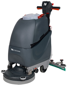 "TGB 817 NACECARE Twintec 17"" Auto Scrubber Battery Powered TGB 817"