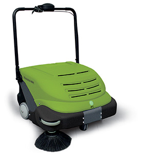 TK664E Walk Behind Sweeper IPC Eagle Power TK664E