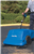 "PS900BC Powr-Flite 36"" Battery Powered Self-Propelled Sweeper"