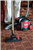 SC3700A Sanitaire Canister Vacuum