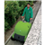 "512ET IPC Eagle Power, 28"" Walk Behind Sweeper, Battery Powered"