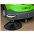"TK464E IPC Eagle 24"" Cordless vacuum sweeper with on-board charger and battery"